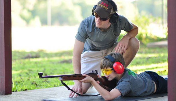 Honey-Brake -shooting-sports